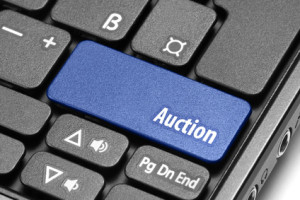 Adwords auction explained
